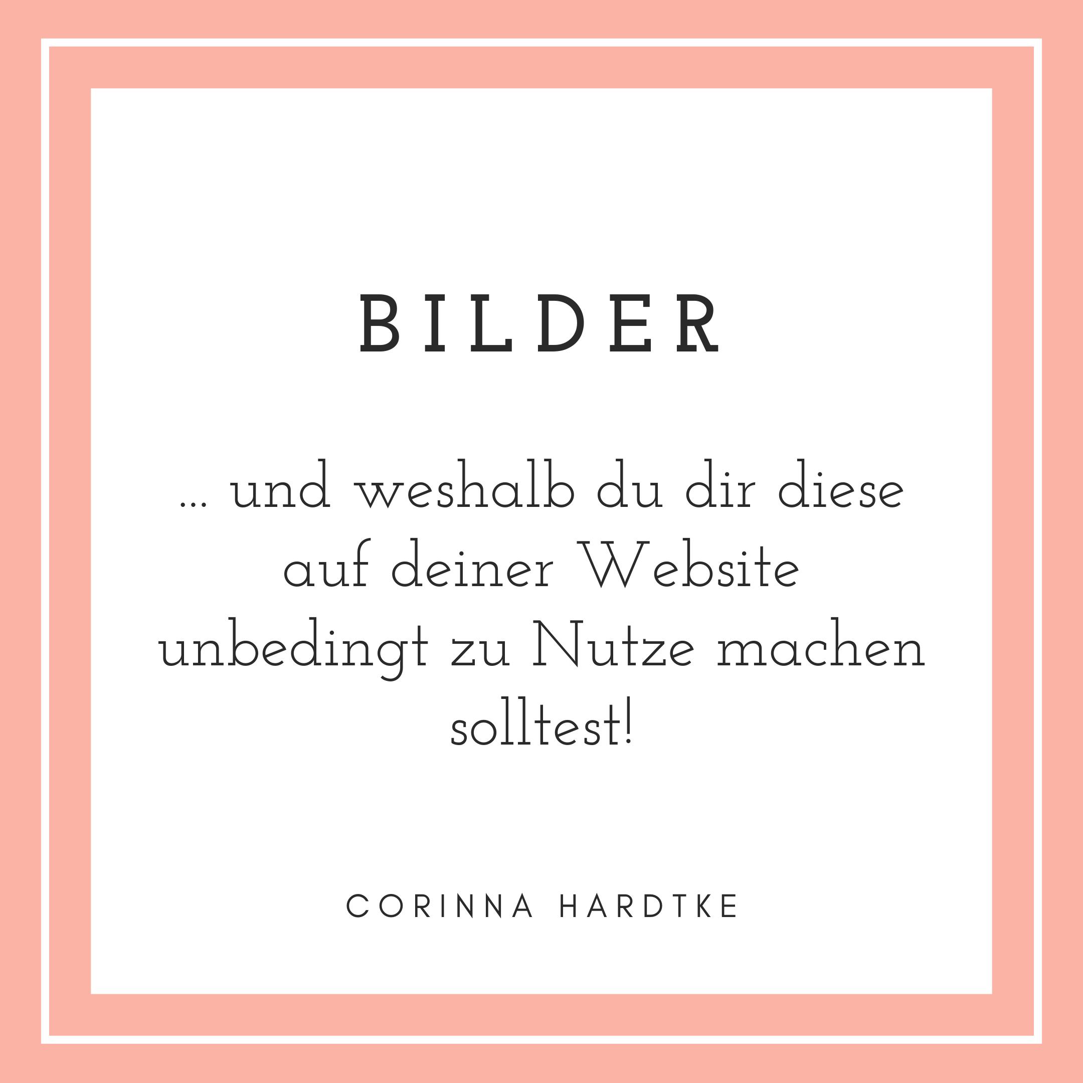 Blog Bilder Corinna Hardtke