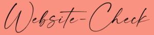 Homepage-Pflege Hardtke Stuttgart