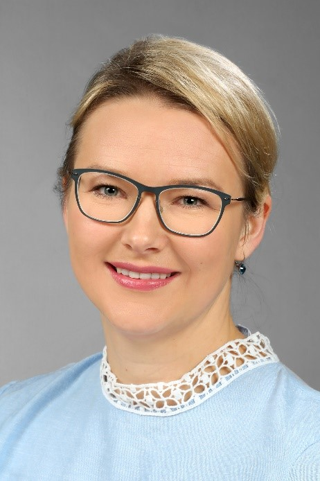 Elena Sperk