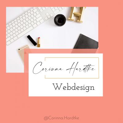 Corinna Hardtke Webdesigneri
