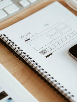 Corinna Hardtke Webdesign für Frauen